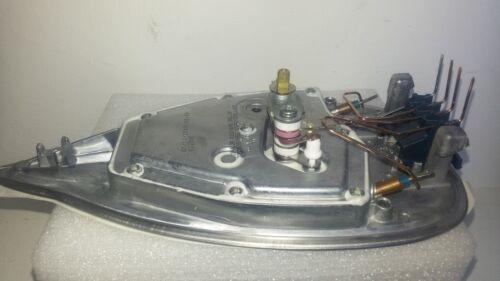 CS-00135364 PIASTRA BASAMENTO PER ROWENTA COMPACT STEAM DG7510 DG7520