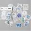 Korea-Diary-Label-Stickers-Cartoon-Cute-Scrapbooking-DIY-Stickers-Tags-Decor 縮圖 10