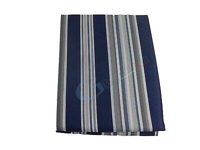Ben Informato Tenda Da Sole Per Esterno Riga Multicolor Per Veranda, Balcone, Terrazzo 140x300