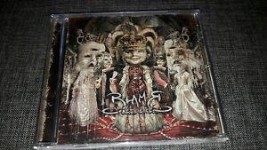 BLAME-Resilience-CD-NEW-SEALED-Thrash-Death