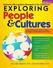 Exploring People and Cultures Authentic Ethnographic Research in The Classr