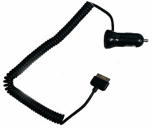 Genuine-Griffin-PowerJot-SE-Car-Charger-For-Iphone-4S-4-IPhone-3GS-3-Ipad-Ipod