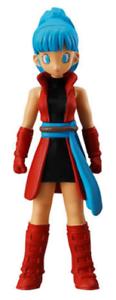 Avatar Hero type JP Women BANDAI DRAGON BALL Z Super Skills Figure 02 Saiyan
