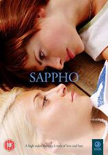 SAPPHO - DVD - REGION 2 UK
