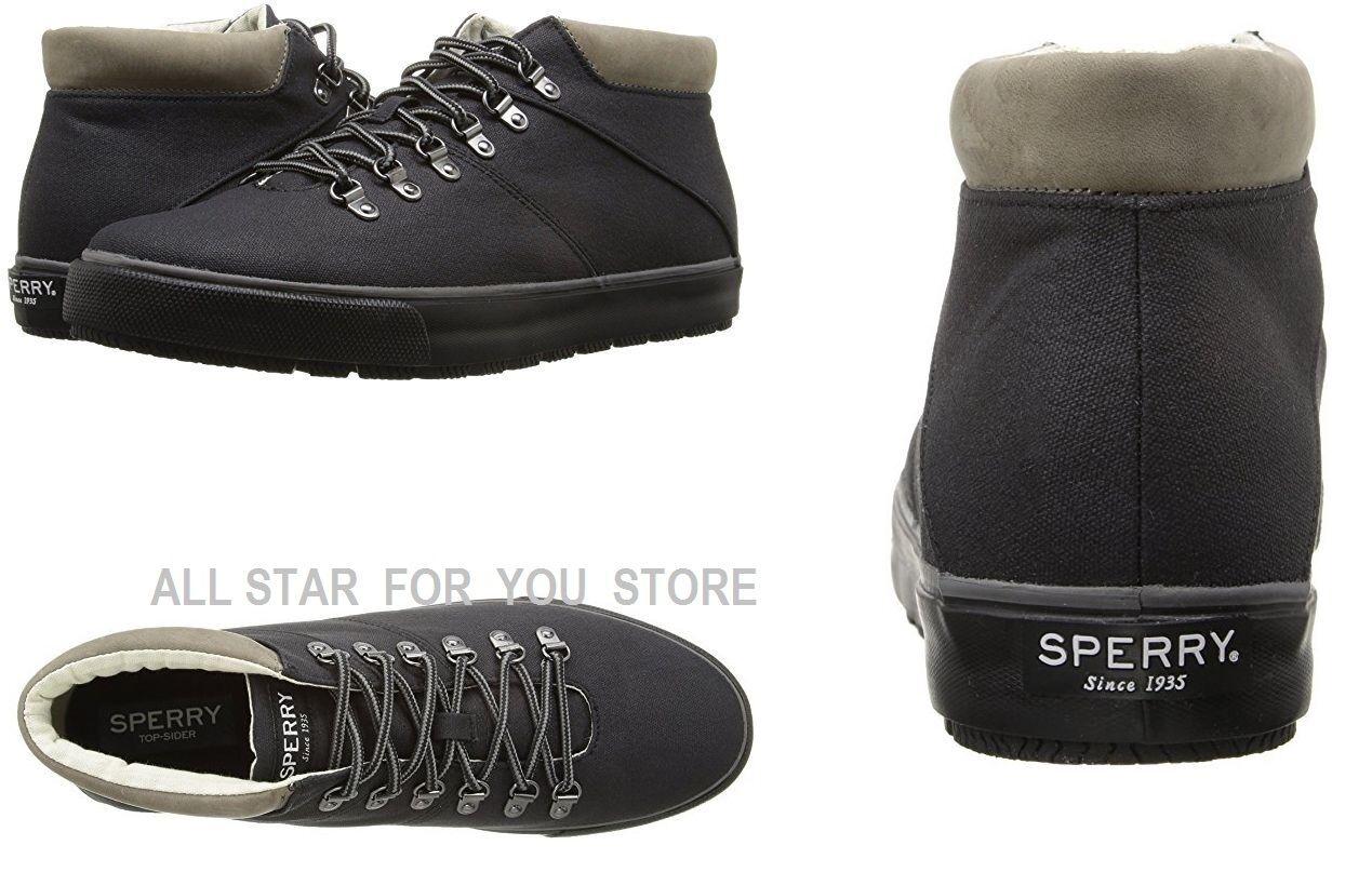 negozio fa acquisti e vendite Sperry Uomo scarpe da ginnastica Top Top Top Sider Striper Alpine Fashion scarpe da ginnastica scarpe  con il 60% di sconto