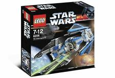 Lego 6206 Star Wars TIE Interceptor ** Sealed Box