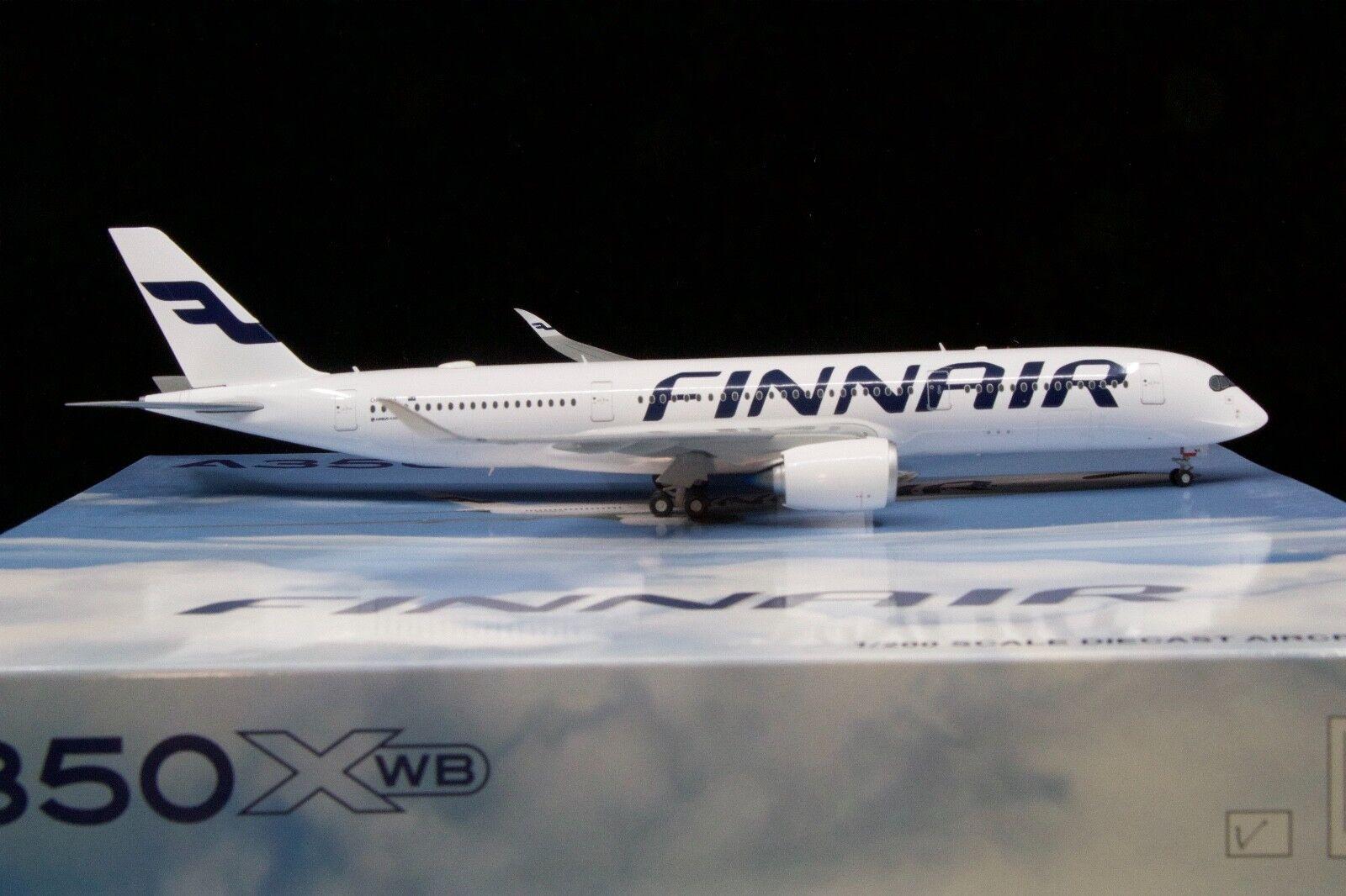 JC Wings 1/200 Finnair A350