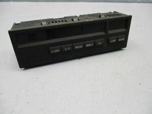 BMW-3-Compact-E36-316I-Ordinateur-de-Bord-Affichage-8363579