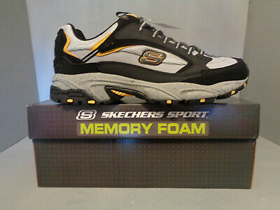 Men's Skechers Stamina-Cutback Shoes
