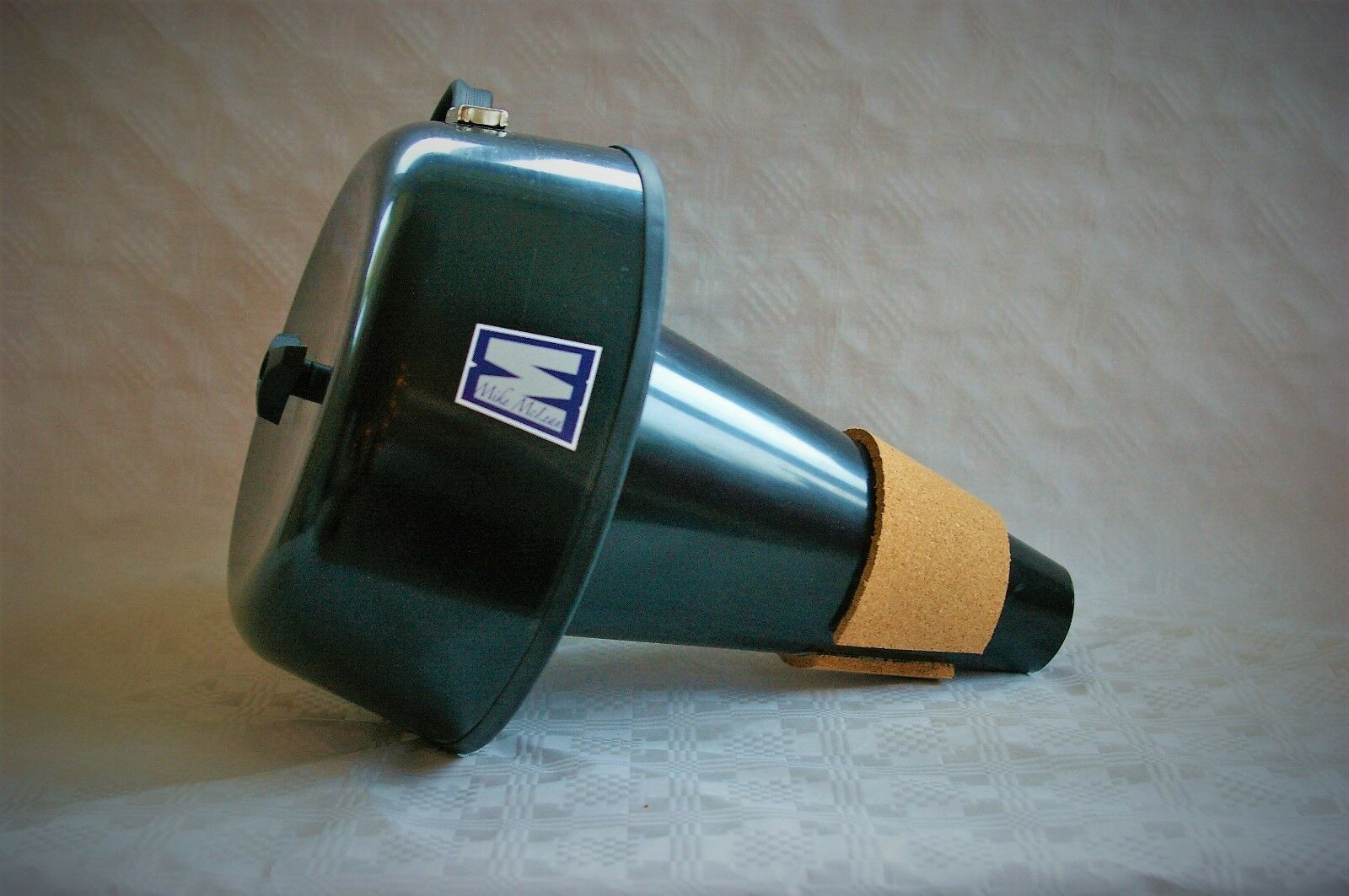Euphonium pp Straight and Cup Mute Detachable Cup