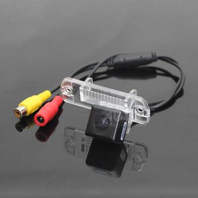 Car Rear View Camera for Benz W220 S280 S320 S400 S430 S500 S600 S55 S63 S65