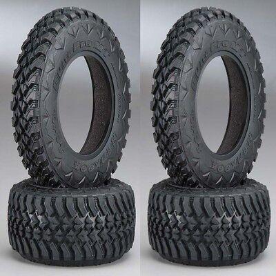 Axial AX12017 2.2/3.0 Hankook Mud Terrain Tires 34mm R35 (4) EXO Score