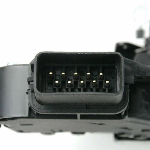 RHD Delantero Derecho Puerta Cerradura Actuador Para Range Rover Discovery 3 /& 4 Freelander 2