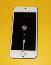 Apple iPhone 5S 16gb (Unlocked) Broken! ~ Parts! ~ CHEAP!