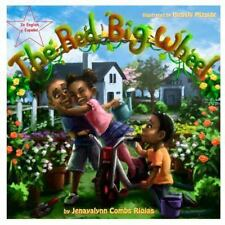 The Red Big Wheel - Bilingual : In English and en Español by Jenayalynn Combs...