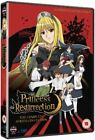 Princess Resurrection The Complete Series Collection - DVD Region 2 F