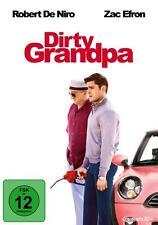 Dirty Grandpa (2016) -- DVD  NEU & OVP