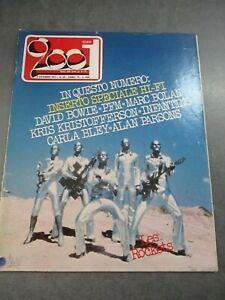 CIAO-2001-n-40-1977-ROCKETS-DAVID-BOWIE-PFM-MARC-BOLAN