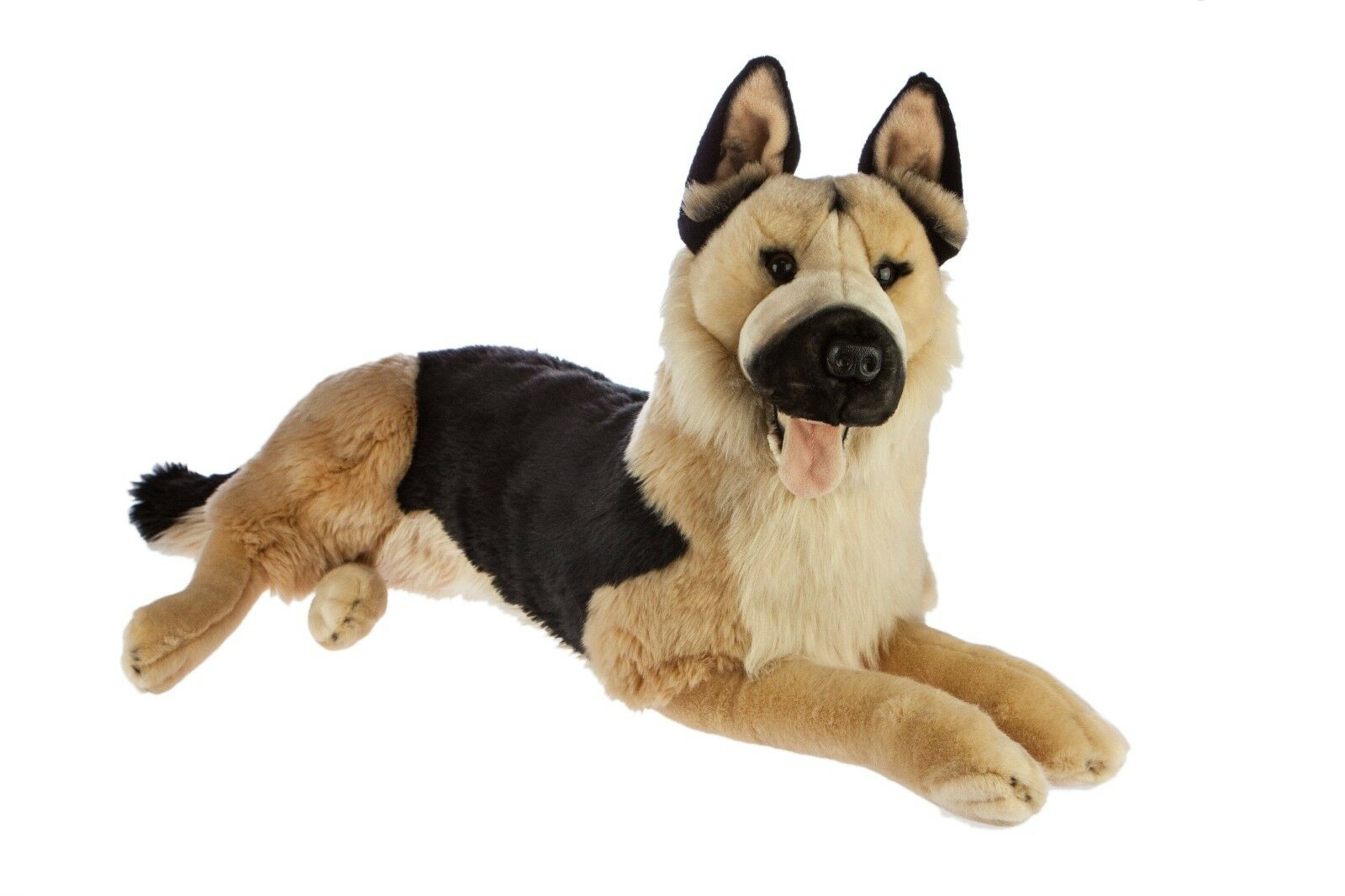 BNWT - BOCCHETTA GERMAN SHEPHERD PUPPY DOG