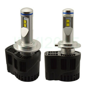Canbus-Error-Free-LED-110W-6000K-Car-Headlight-Kit-H7-10400LM-Fog-Bulb-Lamp-DRL