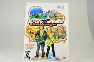 Active-Life-Extreme-Challenge-game-for-Nintendo-Wii-Complete-Wii-U