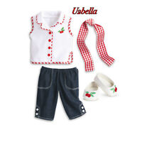 American Girl Doll Maryellen's Play Outfit In Box