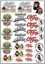 1/64, 1/87 - DECALS FOR HOT WHEELS, MATCHBOX, SLOT CAR: CHEE...& CHON.. BRAND