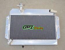 For Aluminum radiator ROVER/MG MGA 1500/1600/1622/DE-LUXE
