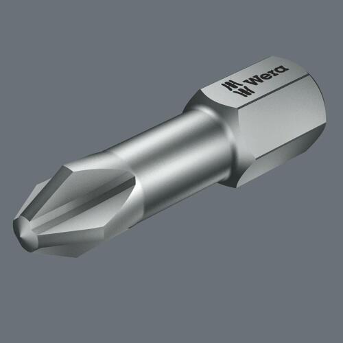 Wera 05104652001 Metal Twist Drill Bits and Bits Set 19 Piece