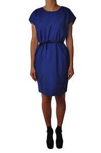WOOLRICH-Largo-Mujer-azul-3355519a185828