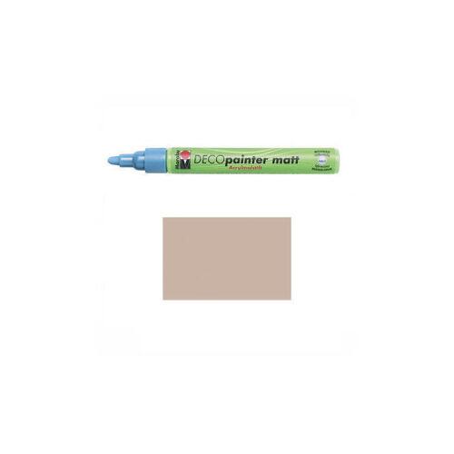 Spitze 2-4 mm Marabu Deco Painter beige