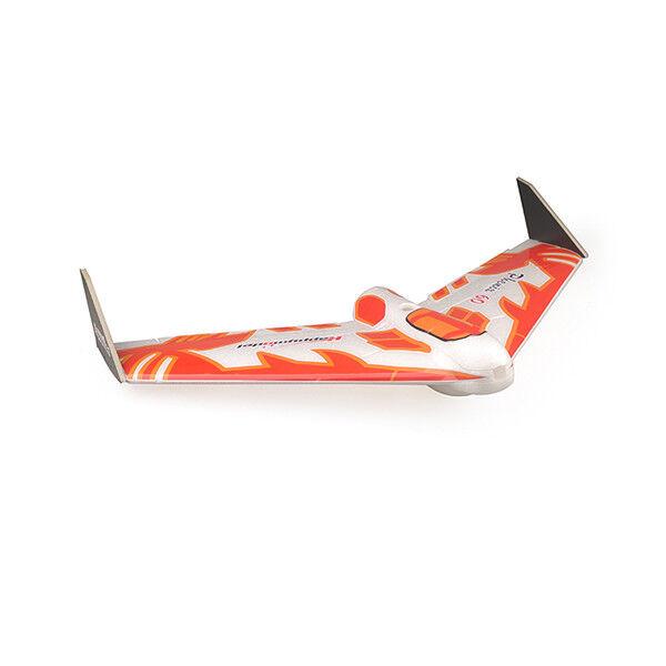 Happymodel Phenix60 600mm Wingspan FPV EPO Mini Flying Wing RC Airplane Kit