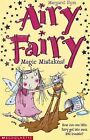 Magic Mistakes! by Margaret Ryan (Paperback, 2005)