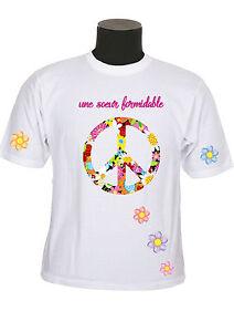 Détails Sur Tee Shirt Fille Une Soeur Formidable Personnalisable Avec Votre Texte Réf 158