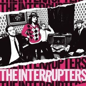 The-Interrupters-The-Interrupters-CD