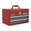 Sealey-LAST-FEW-American-Pro-Toolbox-2-Drawer-with-Ball-Bearing-Slides thumbnail 2