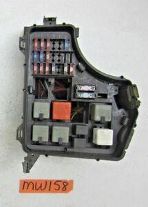 1997 97 saab 900 main fuse box wire panel relay system 2 3l engine motor harness ebay. Black Bedroom Furniture Sets. Home Design Ideas