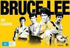 The Bruce Lee - Classics (DVD, 2015, 8-Disc Set)