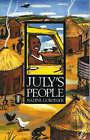 July's People by Linda Cookson, Roy Blatchford, Nadine Gordimer, Jennie Sidney (Paperback, 1991)