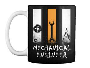 Stylish Proud Mechanical Engineer - Gift Coffee Mug Gift Coffee Mug