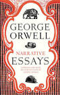 Narrative Essays by George Orwell (Paperback, 2009)