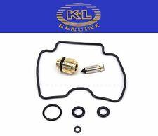 New Carburetor Rebuild Kit Suzuki 99-09 GZ250, 04-09 GS500F Carb Repair Set #Q42