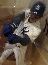 MLB NEW YORK YANKEES DON MATTINGLY / McFARLANES COOPERTOWN COLLECTION SERIES 3