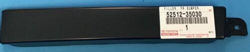 GENUINE TOYOTA 4RUNNER 1996-2002 BUMPER 5251235030  RETAINER 52512-35030