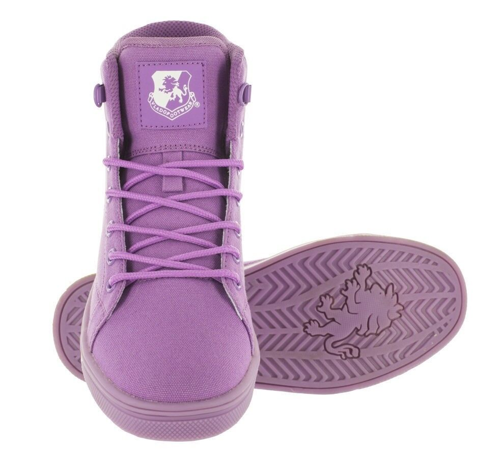 Vlado Footwear Footwear Footwear Para Mujer Athena Hi-Top Zapatos púrpuraa Púrpura IG-2730W-8  comprar nuevo barato
