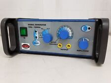Cenco Physics Signal Generator 10hz 100khz