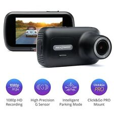 Nextbase 322GW Dash Cam In-Car Series 2 1080p HD Night Vision WiFi GPS Bluetooth