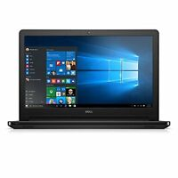 "Dell Inspiron 15.6"" Touchscreen Laptop 6GB 1TB Windows 10 (I5555-1428BLK)"