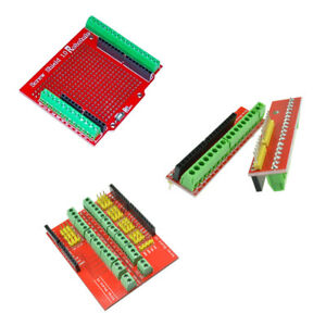 1PCS Arduino Proto Screw Shield V2 Expansion Board compatible Arduino UNO R3