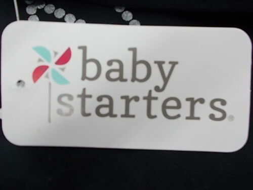 """12m Infant Boys or Girls Baby Starters /""""My First New Year/"""" Outfit Sizes 3m"""